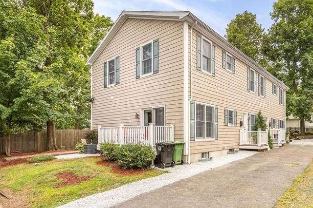 320 School St, Watertown, MA 02472 (MLS #72708428) :: Berkshire Hathaway HomeServices Warren Residential