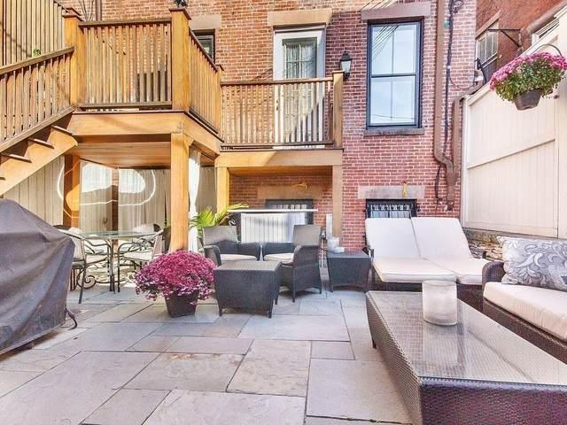 18 Harvard Street #1, Boston, MA 02129 (MLS #72708437) :: Charlesgate Realty Group