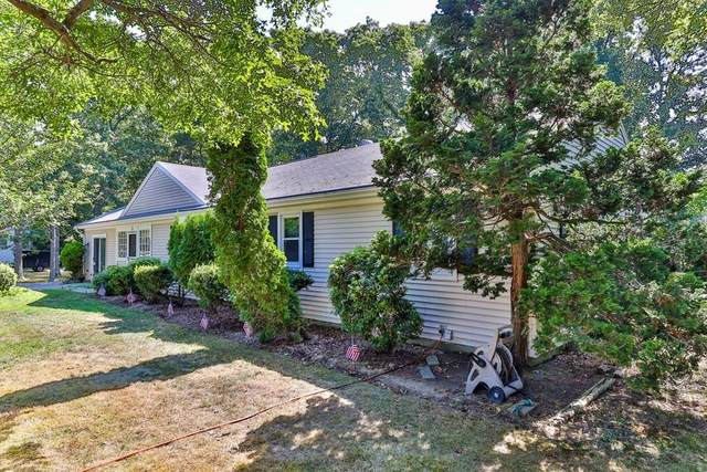 3 Fordham Rd, Falmouth, MA 02536 (MLS #72708483) :: Parrott Realty Group