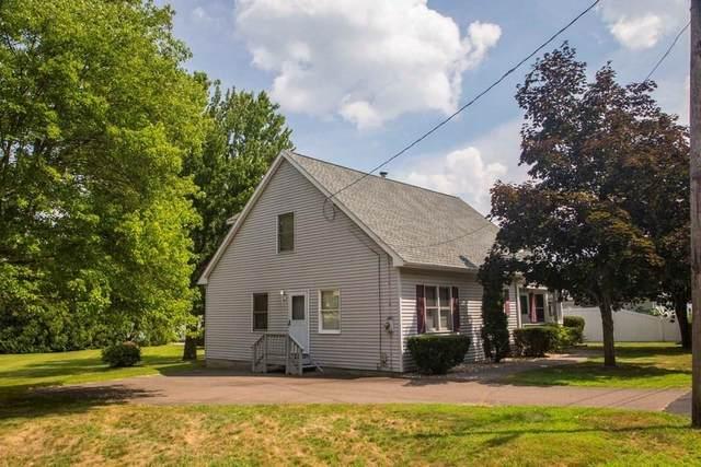 11 Crystal St, Ellington, CT 06029 (MLS #72708554) :: Westcott Properties