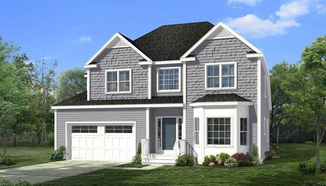 Lot 22 Douglas St, Weymouth, MA 02190 (MLS #72708698) :: RE/MAX Unlimited