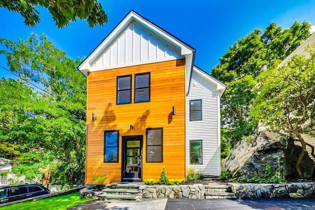106 Hibbert St, Arlington, MA 02476 (MLS #72708741) :: Berkshire Hathaway HomeServices Warren Residential