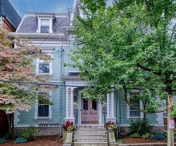 22 Bigelow Street 1B, Cambridge, MA 02139 (MLS #72708828) :: Charlesgate Realty Group