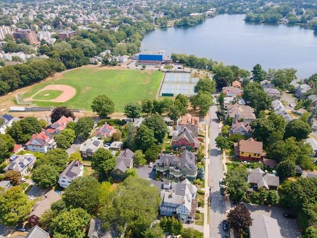 12 Wellington Street #3, Arlington, MA 02476 (MLS #72708846) :: Kinlin Grover Real Estate