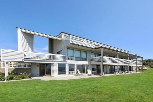 94 Shore Dr W #2008, Mashpee, MA 02649 (MLS #72708868) :: Parrott Realty Group