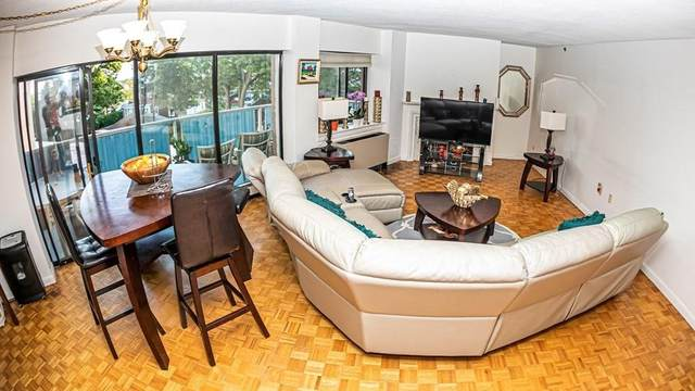 300 Lynn Shore Drive #406, Lynn, MA 01902 (MLS #72709147) :: Re/Max Patriot Realty