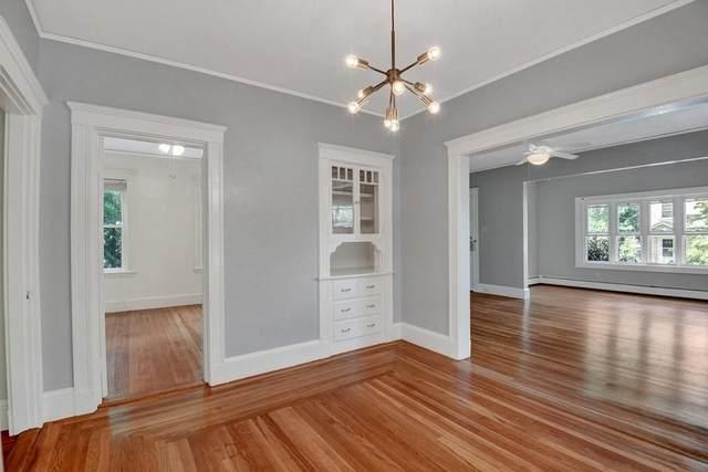 72 Garnet Rd #1, Boston, MA 02132 (MLS #72709244) :: Berkshire Hathaway HomeServices Warren Residential
