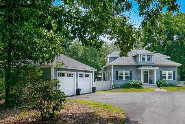 173 Storey Ave, Newburyport, MA 01950 (MLS #72709272) :: Kinlin Grover Real Estate