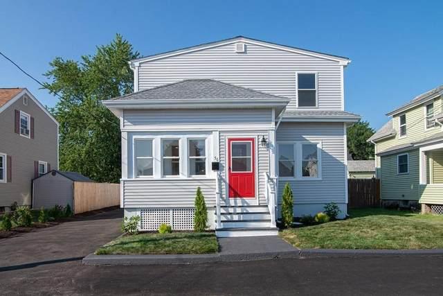 56 What Cheer Ave, East Providence, RI 02914 (MLS #72709293) :: Westcott Properties