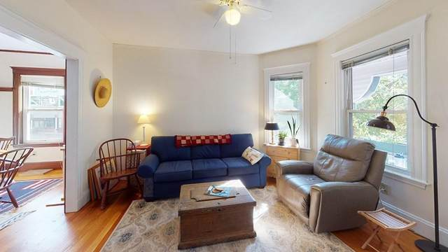 1 Watson St, Somerville, MA 02144 (MLS #72709310) :: Maloney Properties Real Estate Brokerage