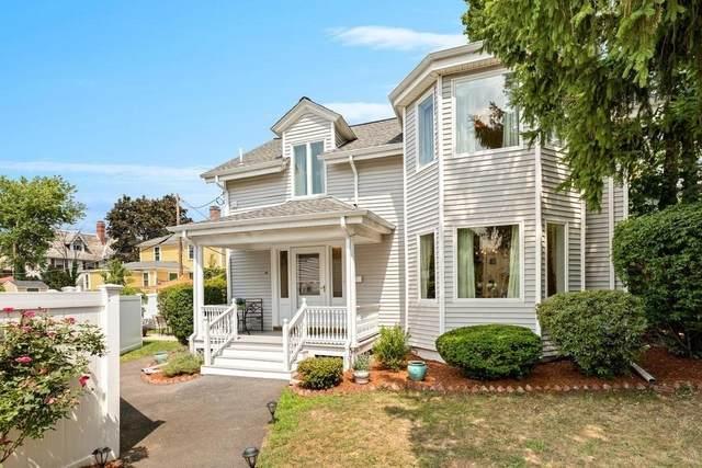 19 Palfrey St, Watertown, MA 02472 (MLS #72709406) :: Berkshire Hathaway HomeServices Warren Residential