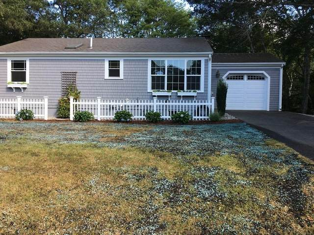83 North Precinct Drive, Barnstable, MA 02632 (MLS #72709431) :: Trust Realty One