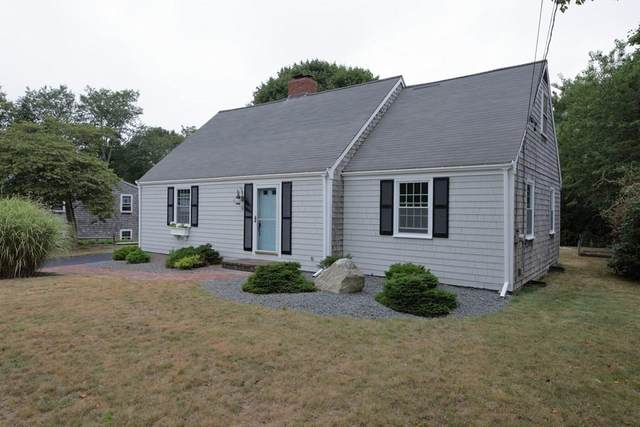 9 Wing Road, Bourne, MA 02559 (MLS #72709453) :: Trust Realty One
