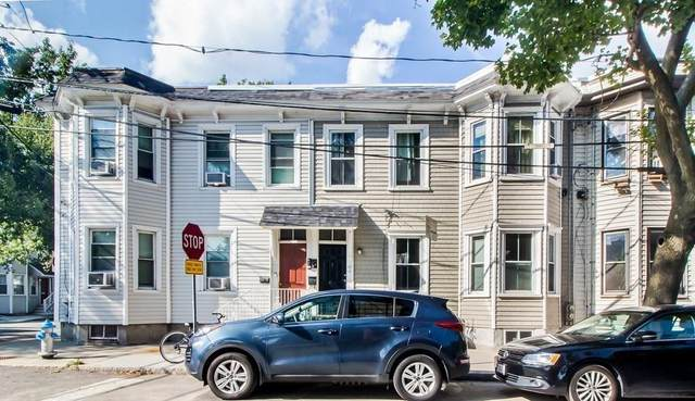 183 Spring St., Cambridge, MA 02141 (MLS #72709531) :: Charlesgate Realty Group