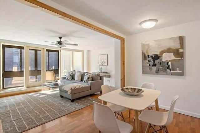 10 Juniper Street #46, Brookline, MA 02445 (MLS #72709628) :: Berkshire Hathaway HomeServices Warren Residential