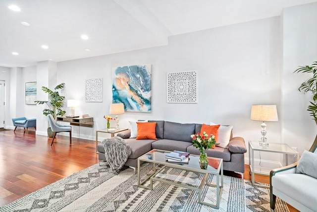 24 2nd St #24, Cambridge, MA 02141 (MLS #72709635) :: Charlesgate Realty Group