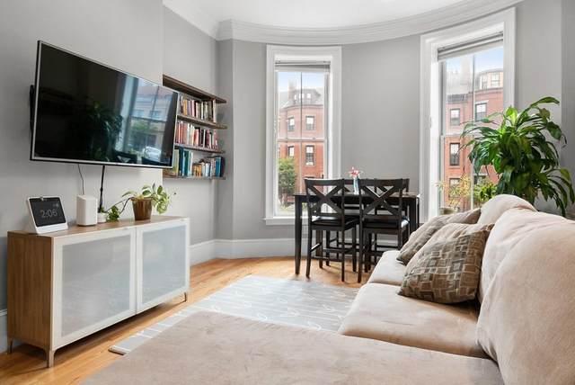 668 Massachusetts Avenue #1, Boston, MA 02118 (MLS #72709679) :: Charlesgate Realty Group