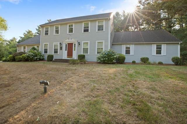 38 Hearthstone Way, Hanover, MA 02339 (MLS #72710324) :: Kinlin Grover Real Estate