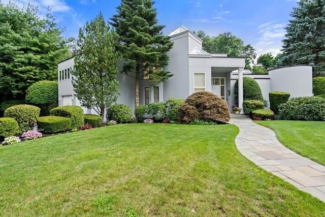 30 Laurus Ln, Newton, MA 02459 (MLS #72711240) :: Cosmopolitan Real Estate Inc.