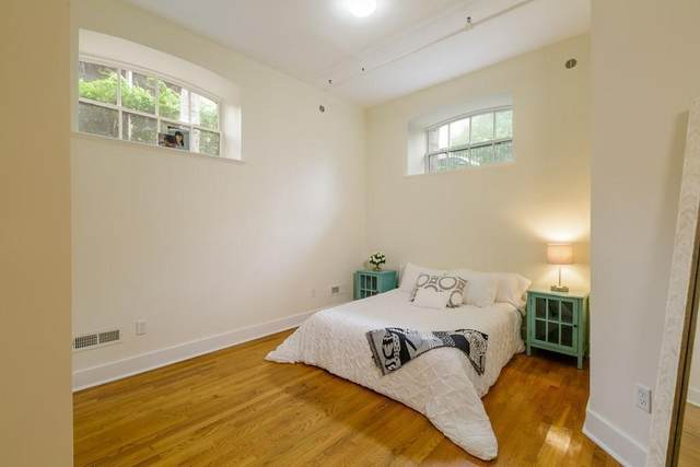 25 Atherton St #20, Somerville, MA 02143 (MLS #72712465) :: Re/Max Patriot Realty