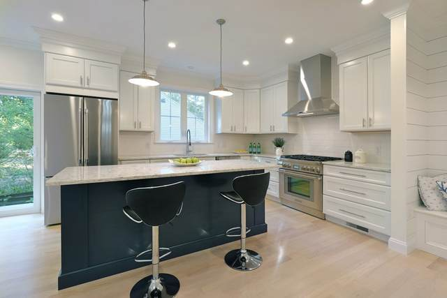 134 Spiers Rd, Newton, MA 02459 (MLS #72712470) :: EXIT Cape Realty