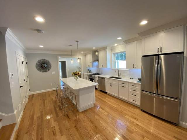 21 Crescent Rd #1, Needham, MA 02494 (MLS #72713224) :: DNA Realty Group