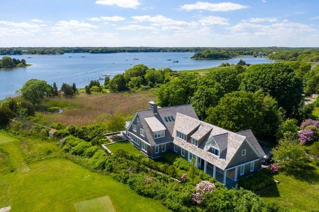 183 Bay Street, Barnstable, MA 02655 (MLS #72714037) :: Westcott Properties