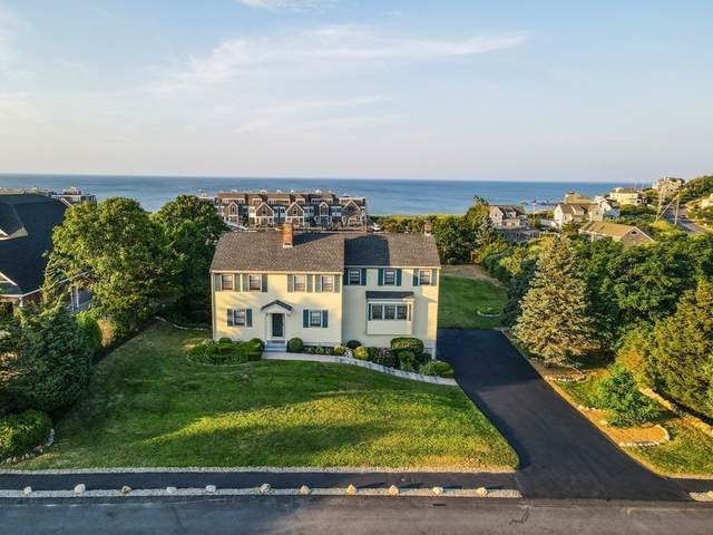 7 Kevin Ave, Plymouth, MA 02360 (MLS #72714489) :: EXIT Cape Realty