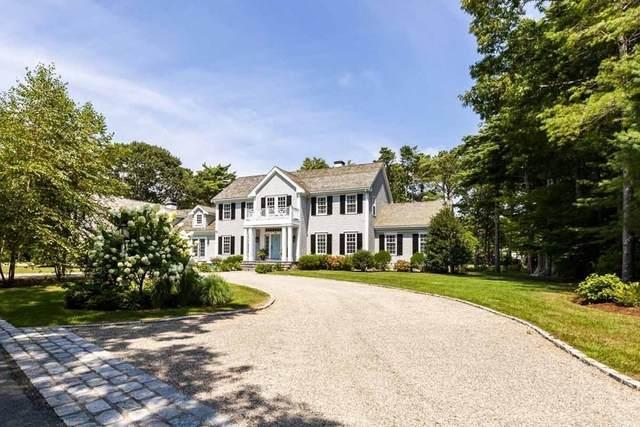285 Windswept Way, Barnstable, MA 02655 (MLS #72714672) :: Zack Harwood Real Estate | Berkshire Hathaway HomeServices Warren Residential