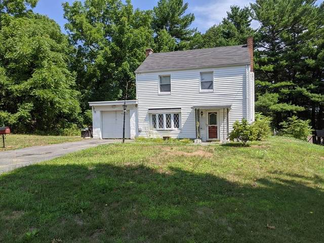 131 Mccarthy Ave, Leicester, MA 01611 (MLS #72714776) :: Exit Realty