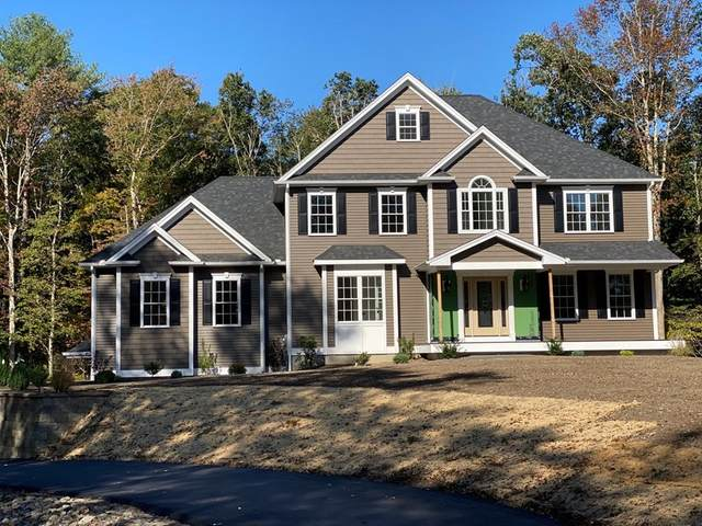 220 Tremont St, Rehoboth, MA 02769 (MLS #72714837) :: Re/Max Patriot Realty