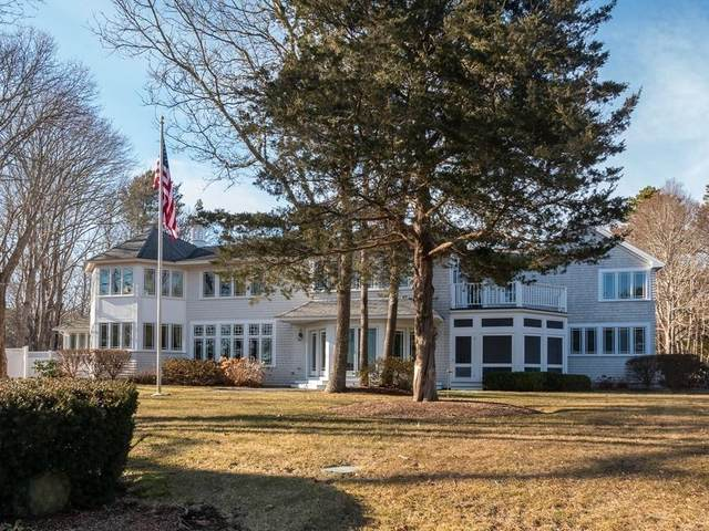 108 Little River Rd, Barnstable, MA 02635 (MLS #72715199) :: Ponte Realty Group