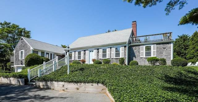 10 Pursel Dr, Chatham, MA 02650 (MLS #72716195) :: DNA Realty Group
