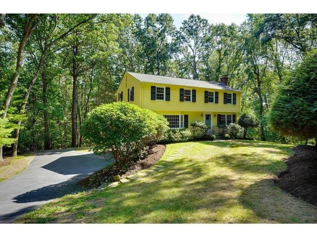 9 Bent Hill Dr, Framingham, MA 01701 (MLS #72716591) :: Anytime Realty