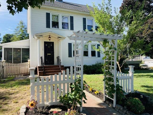 37 Nevins Road, Methuen, MA 01844 (MLS #72716724) :: Anytime Realty