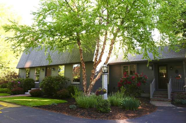 90 South Nelson Rd, Sterling, MA 01564 (MLS #72716948) :: Re/Max Patriot Realty