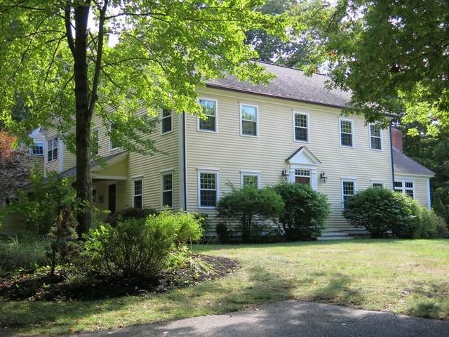 137 W Bare Hill Road, Harvard, MA 01451 (MLS #72717554) :: Re/Max Patriot Realty