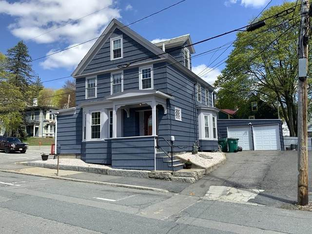 52 Hartwell, Fitchburg, MA 01420 (MLS #72717594) :: Anytime Realty