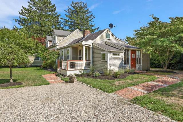 27 Parker Road, Barnstable, MA 02655 (MLS #72718121) :: Zack Harwood Real Estate | Berkshire Hathaway HomeServices Warren Residential