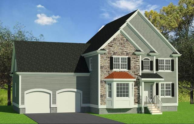 92 Mary Rocha Way (Lot 12), Attleboro, MA 02703 (MLS #72718660) :: Anytime Realty