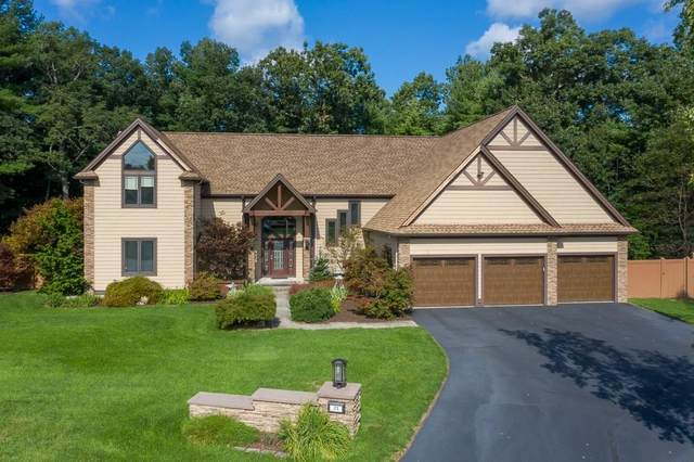 21 Leland Dr, Ludlow, MA 01056 (MLS #72719591) :: DNA Realty Group