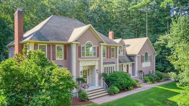 9 Hitchcock Farm Road, Andover, MA 01810 (MLS #72719604) :: Kinlin Grover Real Estate