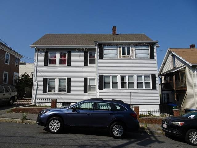 20 Strathmore Rd, Medford, MA 02155 (MLS #72719730) :: EXIT Cape Realty