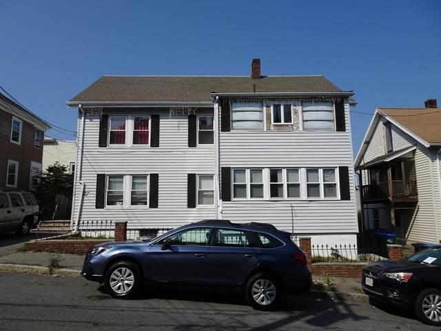 20 Strathmore Rd, Medford, MA 02155 (MLS #72719730) :: Zack Harwood Real Estate | Berkshire Hathaway HomeServices Warren Residential