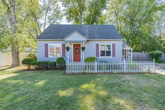 38 Hatch St, Springfield, MA 01129 (MLS #72719787) :: Parrott Realty Group