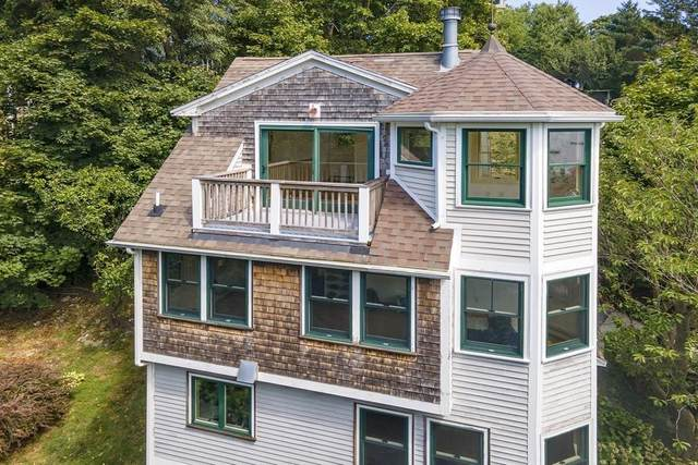9 Telegraph Ave, Hull, MA 02045 (MLS #72720156) :: Parrott Realty Group