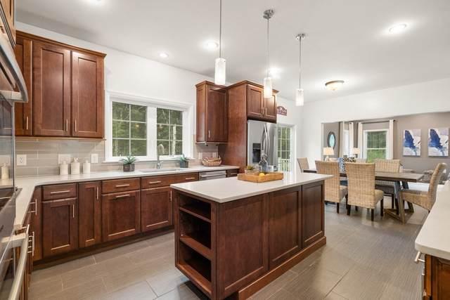 22 Nason Hill Ln, Sherborn, MA 01770 (MLS #72720272) :: Cosmopolitan Real Estate Inc.
