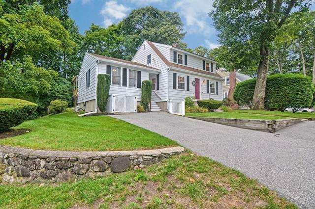45 Meriam St, Wakefield, MA 01880 (MLS #72720895) :: Anytime Realty
