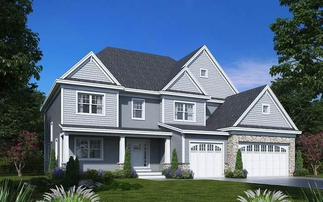 Lot 3 Secretariat Way, Tyngsborough, MA 01879 (MLS #72720966) :: Welchman Real Estate Group