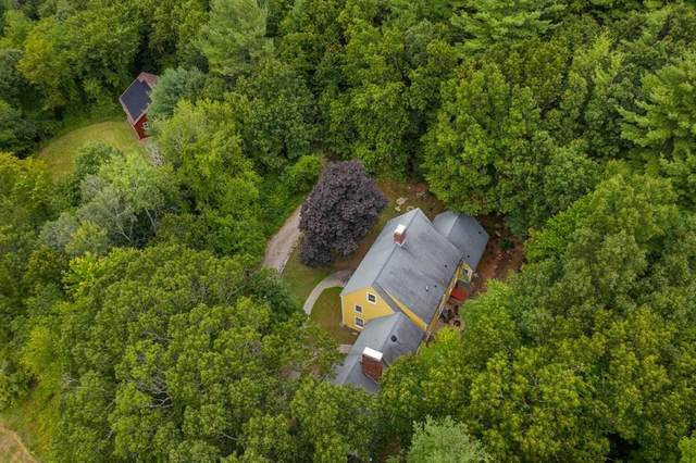 39 Glenview Dr, Lot 1 & 2, Harvard, MA 01451 (MLS #72721137) :: Re/Max Patriot Realty